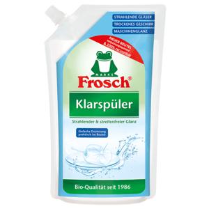 Frosch EKO Leštidlo do umývačky 2 x 750 ml