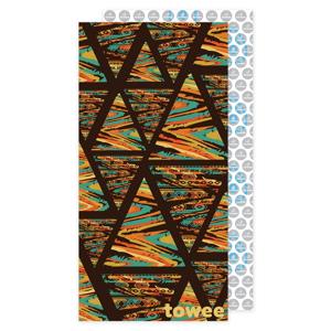 Towee Rýchloschnúca osuška TEEPEE, 80 x  160 cm