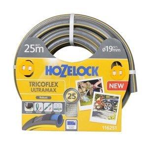 Hozelock Zavlažovacia hadica Tricoflex Ultramax 25 m, sivá