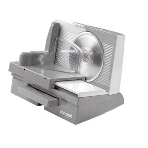 Krájač Concept KP3531 strieborný