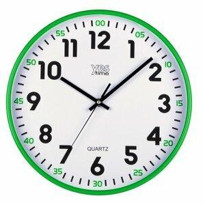 Lowell 00720V Nástenné hodiny pr. 30 cm