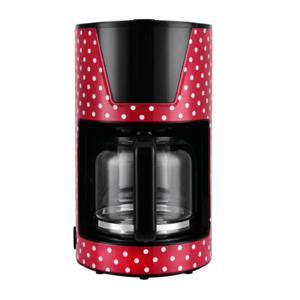 Kalorik CM 1045 RWD kávovar, červená