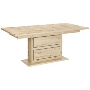 Výsuvný Stôl Harvey 180 Az