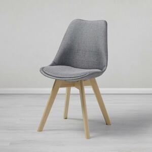 Jedálenská stolička Rocksi