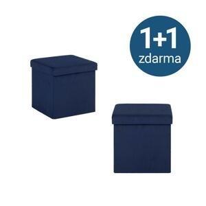 Sedací Box Cord 1+1 Zdarma (1*kus=2 Produkty)