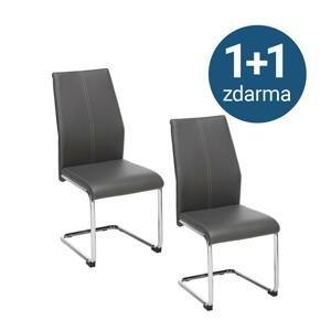 stolička Eni 1+1 zdarma (1*kus=2 Produkty)