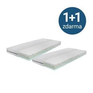 Matrac Silver 90 1+1 Zdarma (1*kus=2 Produkty)