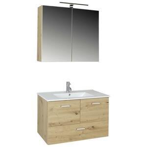 kúpelňa Bergamo Cz/sk