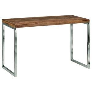 Písací stôl Z Dreva sheesham Guna