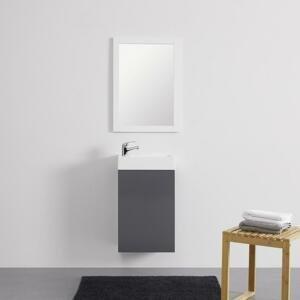 Umývadlová Skrinka So Zrkadlom Elisa