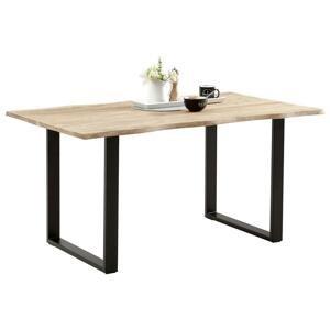 Jedálenský Stôl Runner Masív 180x90 Cm