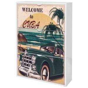 Skrinka Na Topánky Cuba