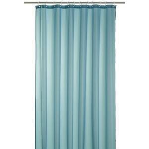 Sprchový Záves Uni, 180/200cm, Modrá