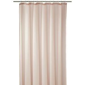Sprchový Záves Uni, 180/200cm, Sivá