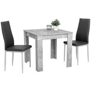 stolová súprava Duo G