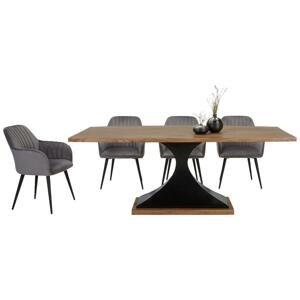 stolová súprava Django+martha