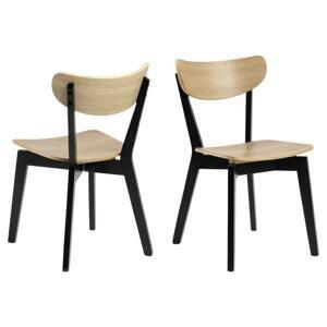 Jedálenská stolička Roxby Dub Dyha
