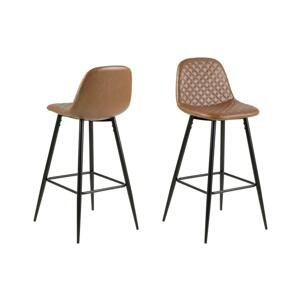 Barová stolička Wilma