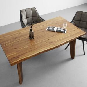 Jedálenský Stôl Z Akácie Jasper