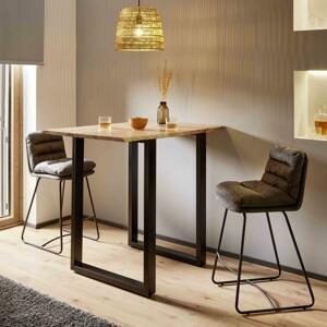 Barový Stôl Finn 120x80 Cm