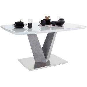 Jedálenský Stôl Nizza 160