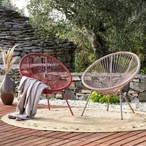 Záhradná Stolička Uno
