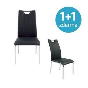 stolička Mandy 1+1 zdarma (1*kus=2 Produkty)