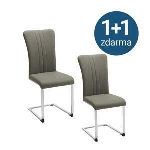stolička sergio 1+1 zdarma (1*kus=2 Produkty)