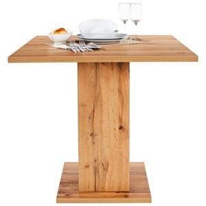 Jedálenský stôl sigmund 80