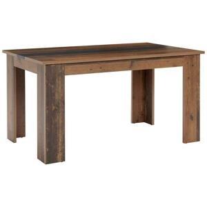 Jedálenský Stôl Mike 140