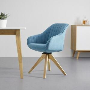 Jedálenská stolička Leonie