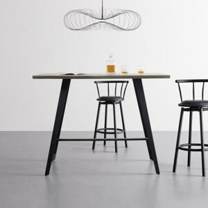 Barový Stôl Nani Orech