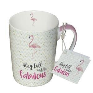 Hrnček na kávu Be Fabulous