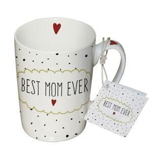 Hrnček na kávu Best Mom