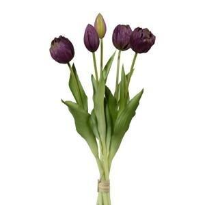 umelá kvetina Tulpen