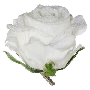 Umelá Kvetina Rose I