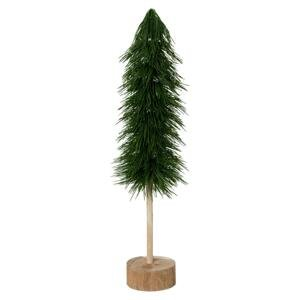 Umelá Rastlina Vianočný Strmček