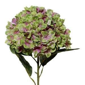umelá Rastlina Hortensie I