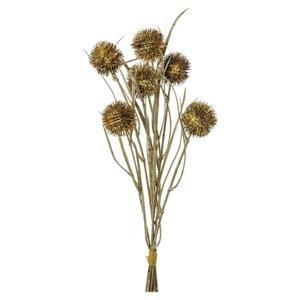 Dekoračná Rastlina Bodliak, 43cm