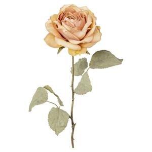 Umelá Ruža 56cm