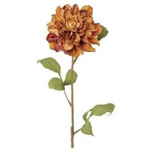 Dekoračná Rastlina Georgína, 71cm