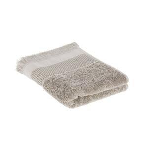 Malý uterák Mara, 50/100 Cm, sivohnedá