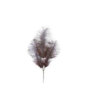 Dekoračná Vetvička Feather, Výška 61cm