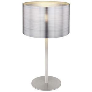 stolová Lampa sinni strieborná
