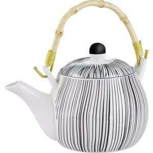 kanvica na Čaj shiva