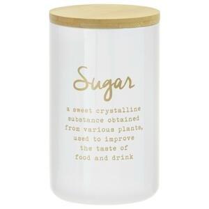 Dóza na Potraviny Fiona - sugar