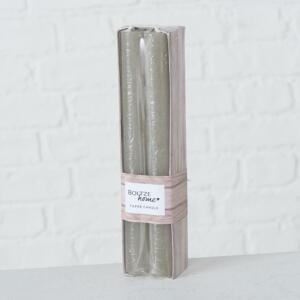 Sviečky Melia I, V: 20cm, 4ks/bal.