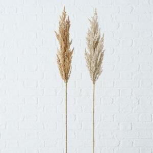 Umelá Rastlina Pampová Tráva I, V: 95cm