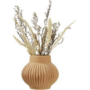 Dekoračná Váza Altena I, Ø/v: 18/16cm