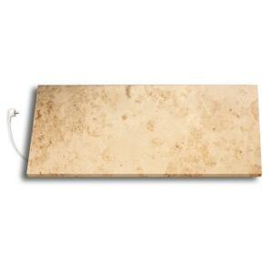 Infračervený Vykurovací Panel Jura, Ca. 100x40cm